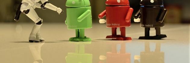 Android マルウェアの具体的な動作と対策は?
